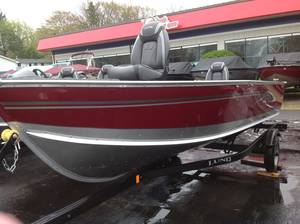 Lund Boats For Sale | Michigan | Boat Dealer