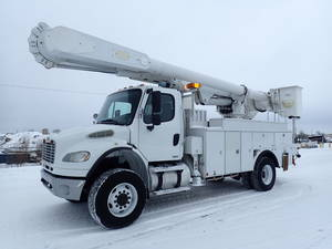 Bucket Trucks For Sale Near St  Cloud, MN | CarCo Truck and