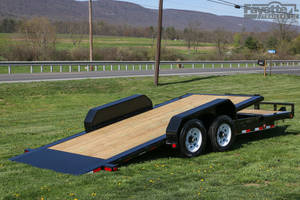 Clearance Inventory | Fayette Trailers LLC
