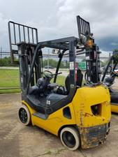 Used Heavy Equipment For Sale | Pearland TX | Forklift Dealer