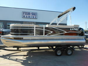 Tritoon For Sale >> Pontoons Tritoons For Sale Denton Tx Pontoon Boat Dealer