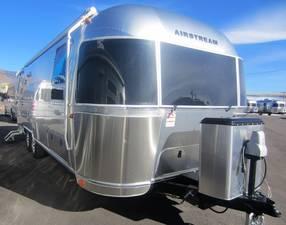 Airstream Dealers Colorado