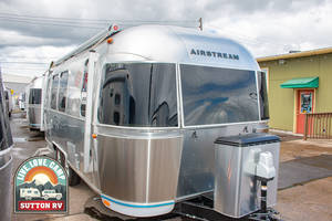 Airstream Sales in Eugene OR | Airstream Dealer