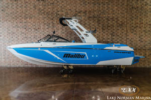 Malibu Boats For Sale | Charlotte, NC | Boat Dealer