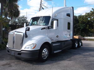 Sleeper Trucks For Sale | Southern Florida | Sleeper Truck
