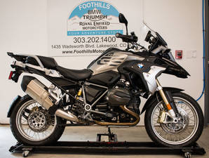Pre-Owned Inventory   Foothills Motorcycles