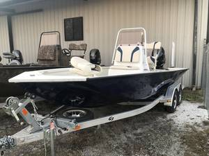 Current New Inventory | Gulf Coast Boats and Himel Marine