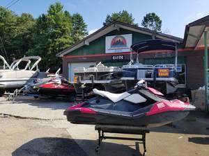 Used Watercraft For Sale   Near Atlanta, GA   North