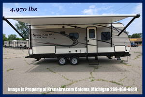 KZ RVs For Sale near Kalamazoo, Grand Rapids, MI and serving