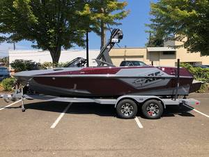 Axis Wake Boats For Sale | Oregon City, OR | Axis Boat Dealer