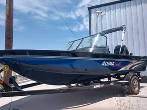 Alumacraft Boats For Sale | AZ, UT, & CA | Alumacraft Dealer