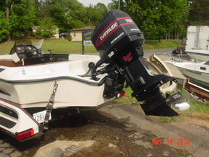 Outboard Marine For Sale Dawsonville, GA | Outboard Dealer