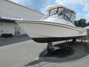 Pre-Owned Inventory | Baert Marine