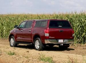 Leer Truck Toppers For Sale | Grand Junction, CO | Leer Dealer