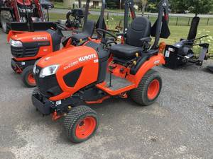 All Inventory Anderson Equipment Sales