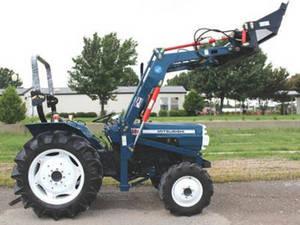 Used Mitsubishi Tractors For Sale | AZ NM CA UT NV