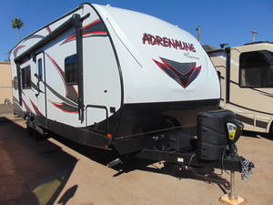 Pre-Owned Inventory | Integrity RV on