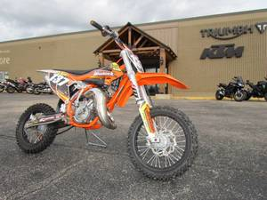Used KTM Bikes For Sale | Illinois & Wisconsin | Used