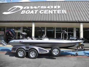 All Inventory | Dawson Boat Center