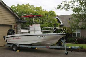 All Inventory | Cascade Marine Center