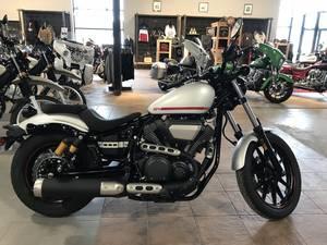 Yamaha Motorcycles For Sale | Saint John & Bathurst NB