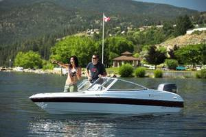 Ontario New Boat Dealer | Used Boat Dealer | Blackfin Boats