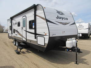Jayco Trailers For Sale | Rugby & Williston ND | Jayco Dealer