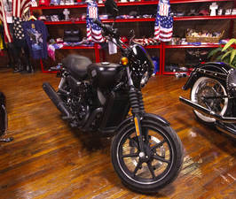 Pre-Owned Inventory | Hellfighters Motorcycle Shop