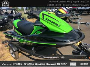 2019 Kawasaki Jet Ski® STX®-15F Stock: KW1827   Beaverton