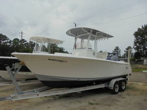 Pre-Owned Inventory | Boats Unlimited NC