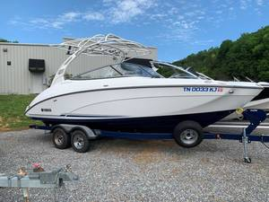 Used Boats for Sale | Erwin Marine Sales | Chattanooga TN and