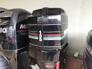 Used Mercury Marine Outboard Motors For Sale in Oregon | Y Marina