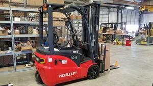 Noblelift Forklifts For Sale | Pearland Texas | Forklift Dealer