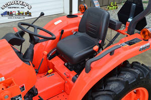 2019 Kubota L2501DT 4WD Stock: L2501DT | Scholten's Equipment