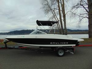 Pre-Owned Inventory | Cascade Marine Center