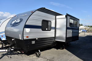 Used RVs In The Inland Empire | Used RV Dealer