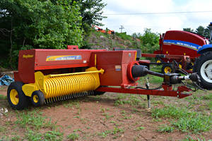 Used Farm Equipment For Sale Newton NC | Used Ag Equipment