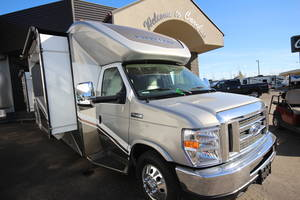 New Class C Motorhomes For Sale | Edmonton, AB | RV Dealer