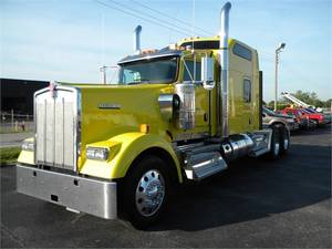 Used 18 Wheelers For Sale >> Used Semi Trucks For Sale In Oh Ky Il Semi Truck
