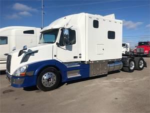 Used Volvo Semi Trucks For Sale in IN, OH, KY, & IL | Volvo