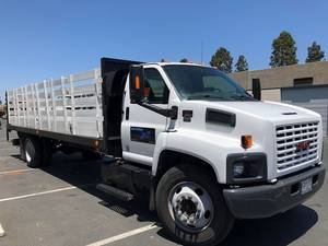 Used Trucks San Diego >> Used Commercial Trucks For Sale San Diego Ca