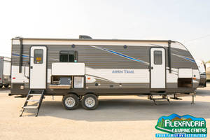 Ottawa Trailer Sales >> New Rvs Travel Trailers Fifth Wheels For Sale Near
