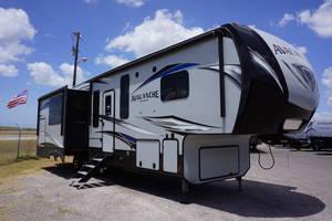 Keystone RV Avalanche Trailers For Sale near San Antonio
