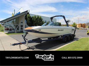 Pre-Owned Inventory | Taylor's Boats
