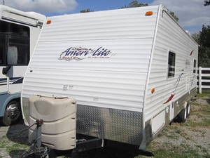 Pre-Owned Inventory | Larry's Trailer Sales