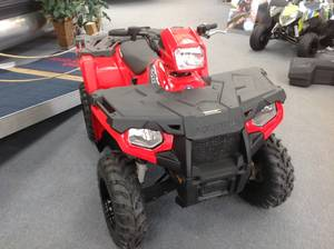Polaris® ATVs For Sale | Michigan | Polaris® ATV Dealer