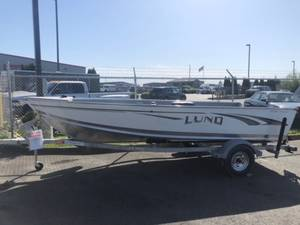 Lund Boats For Sale | Seattle, WA | Lund Boat Dealer | Fishing Boats