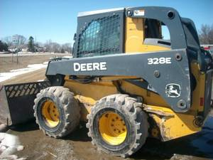Used Skid Steers For Sale | Minnesota | Ag Equipment Dealer