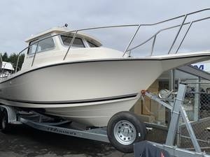 Boats and Outboards For Sale in Coos Bay and Florence