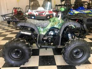 Four-Wheelers & ATVs For Sale | Corinth, MS | ATV Dealer